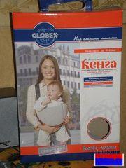 Продам детский рюкзачок-кенгуру Кенга Жодино