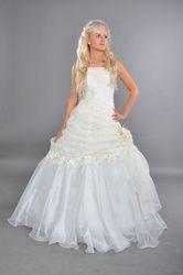 свадебные платья в Минске