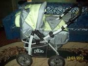 Детская коляска AKJAX