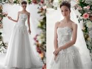 свадебное платье папилио,  отличное состояние,  ЦЕНА ДОГОВОРНАЯ