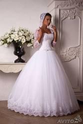 Свадебное платье Florence Primavera