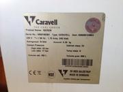 Продам ларь морозильный Caravell Дания