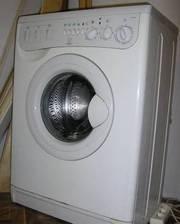 Стиральная машина Indesit WS84TX в отличном состоянии