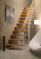 Лестница Красивая