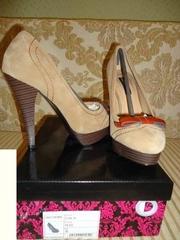 Прекрасные туфельки по смешной цене