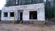 Фундамент для дома и дачи