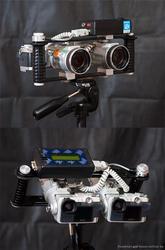 Стерео фотоаппарат